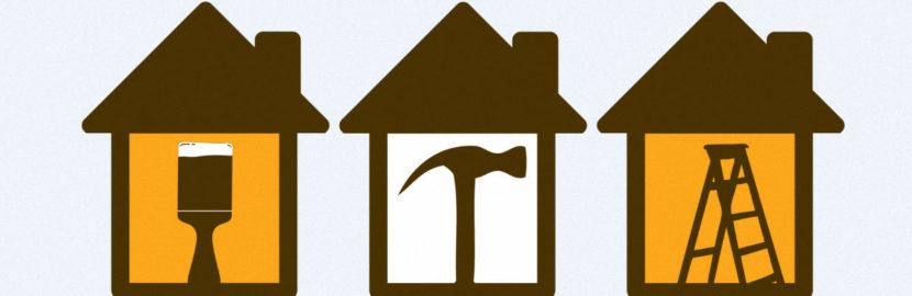 održavanje stambenih zgrada
