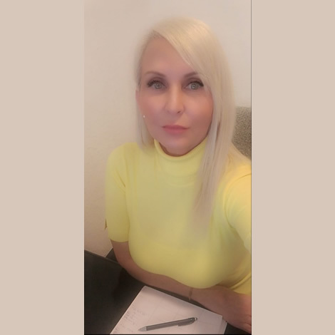 Vesna Šotra profesionalni upravnik